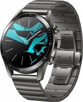 Huawei Watch GT 2 -Latona B19B- Elite/Titanium Gray
