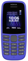 """Nokia 105 Dual-SIM 2019"""