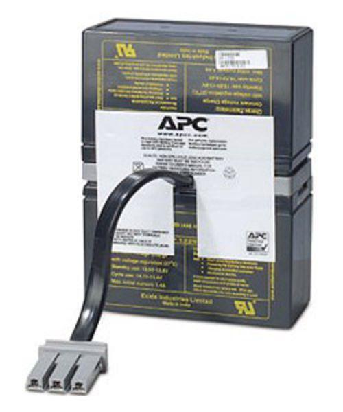 APC - Ersatzbatterie-Kit RBC32