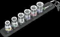 WERA Belt C 1 Zyklop Steckschlüsseleinsatz-Satz