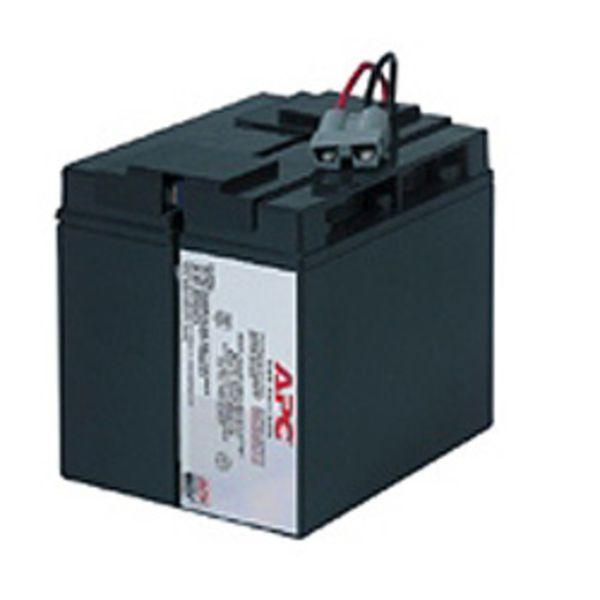 APC - Ersatzbatterie-Kit RBC7