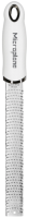 Microplane Premium Classic Zester-Reibe weiß