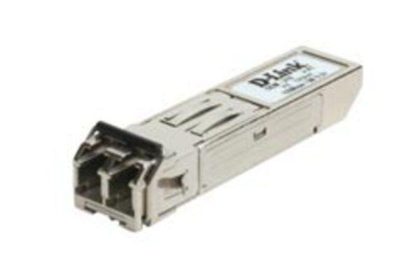 D-Link DEM-211 mini GBIC Transceiver 100BaseFX, multimode