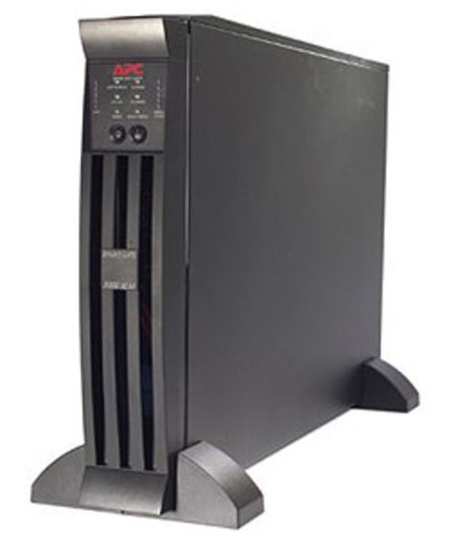 APC Smart-UPS XL Modular 3000VA - USV (extern) 230 V - 2.85 kW