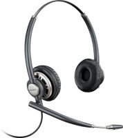 Plantronics Headset EncorePro Digital HW720D binaural 6-PIN QD