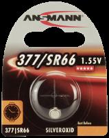 Ansmann 377 Silveroxid SR66