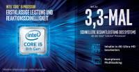 DELL Latitude 3310 Schwarz Hybrid (2-in-1) 33,8 cm (13.3 Zoll) 1920 x 1080 Pixel Touchscreen Intel® Core™ i5 der achten Generation 8 GB DDR4-SDRAM 256 GB SSD...