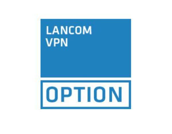 LANCOM VPN-Option für 25 Kanäle