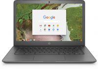 HP Chromebook 14 G5 Bronze 35,6 cm (14 Zoll) 1920 x 1080 Pixel Intel® Celeron® N3350 8 GB LPDDR4-SDRAM 32 GB eMMC